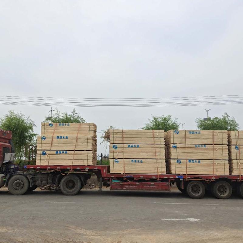 上海发货现场