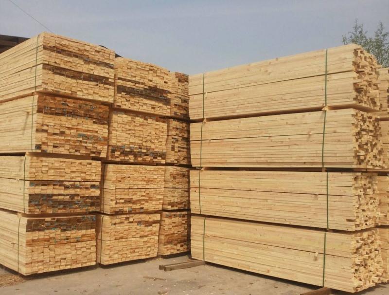 精品木方厂家