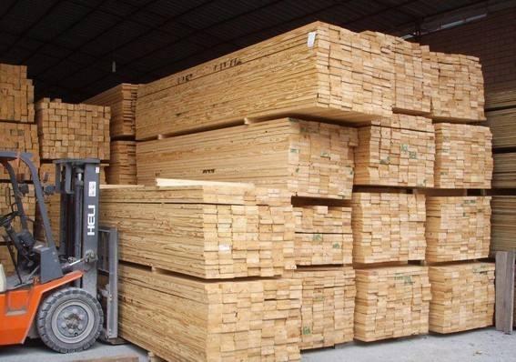 精品木方价格